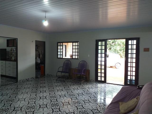 Excelente casa na 1 etapa do condomínio Entre Lagos - Foto 8