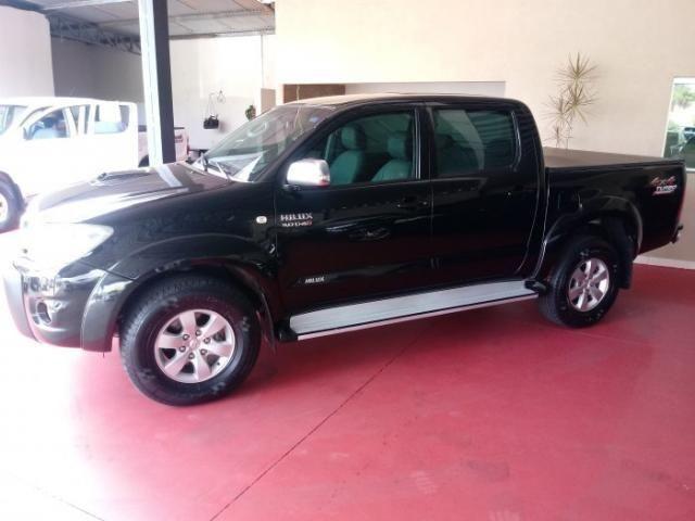 Toyota Hilux 2011 3.0