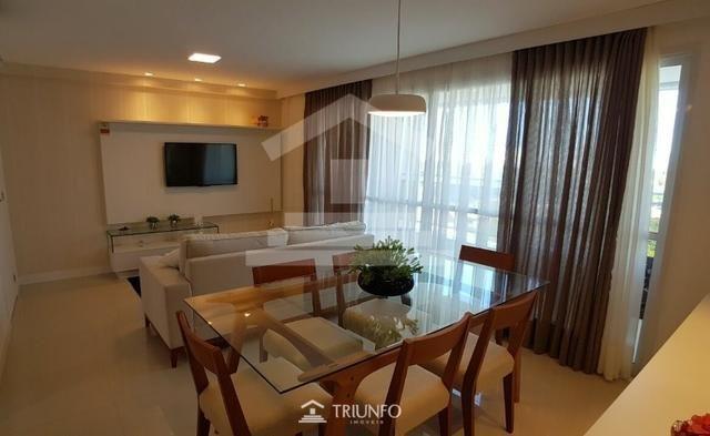 (EXR17174) Apartamento de 109m² | Guararapes | Laffite Condomínio Parque - Foto 2