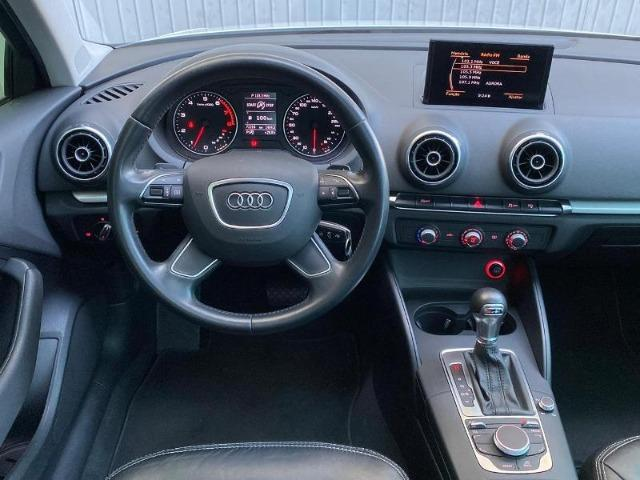 A3 Sedan Attraction 1.4 TFSI / Teto - 2015 - Foto 9