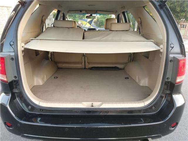 Toyota Hilux sw4 3.0 srv 4x4 16v turbo intercooler diesel 4p automático - Foto 6