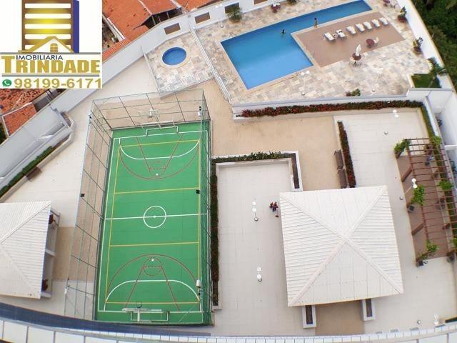 T- Apartamento Calhau, Próximo a Praia _ 3 Quartos - Foto 4