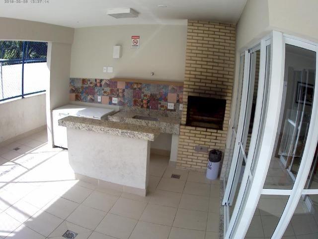 UED-20 - Apartamento pronto pra morar em morada de laranjeiras serra - Foto 18