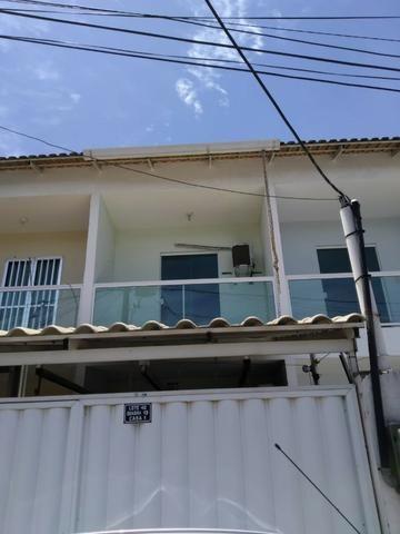 Vendo casa duplex com 72 m² no Éden - São João de Meriti