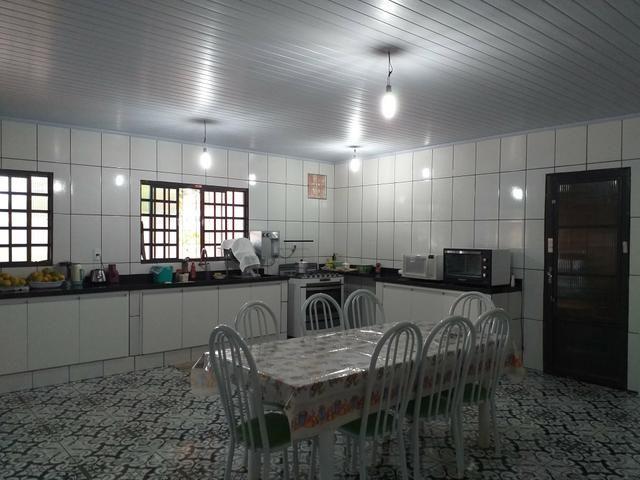 Excelente casa na 1 etapa do condomínio Entre Lagos - Foto 3