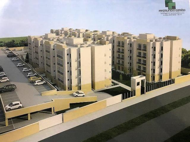 Único Apartamento no Passaré- Elevador- 2 Suites - Foto 4