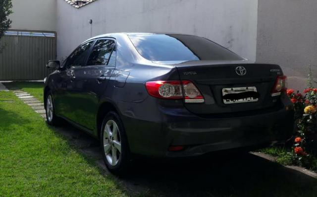 Corolla XEI 2.0 Automático Completo modelo 2012 - Foto 5