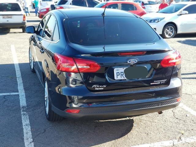 Ford Focus Sedan Titanium - Foto 4