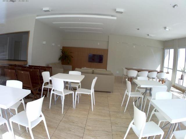 UED-20 - Apartamento pronto pra morar em morada de laranjeiras serra - Foto 19