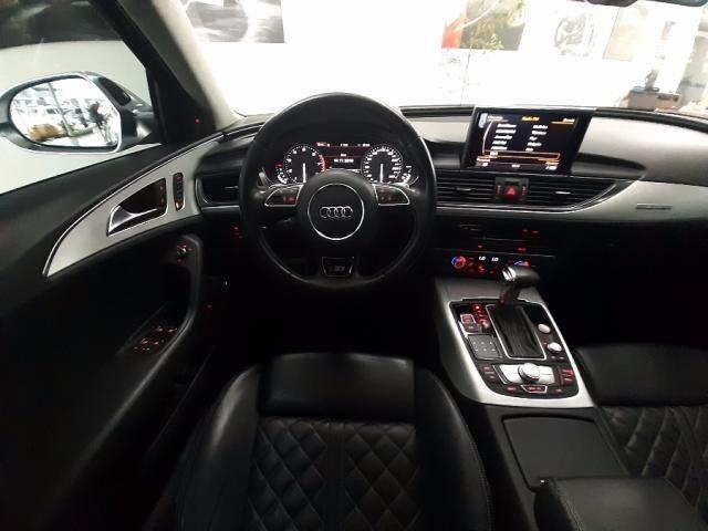 Audi S6 Quattro TFSi - Foto 11