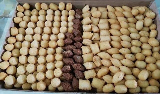 Salgadinhos fritos, assadinhos e mini folhados - Foto 3