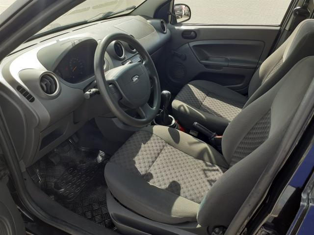 Ford Fiesta 1.6 Flex - Completo - Segundo Dono - Impecável - Foto 6
