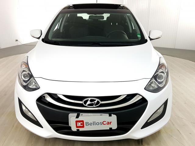 Hyundai i30 Serie Limitada 1.8 16V Aut. 5p - Branco - 2015 - Foto 5