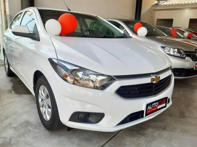 Chevrolet Onix LT 1.0 8V FLEX