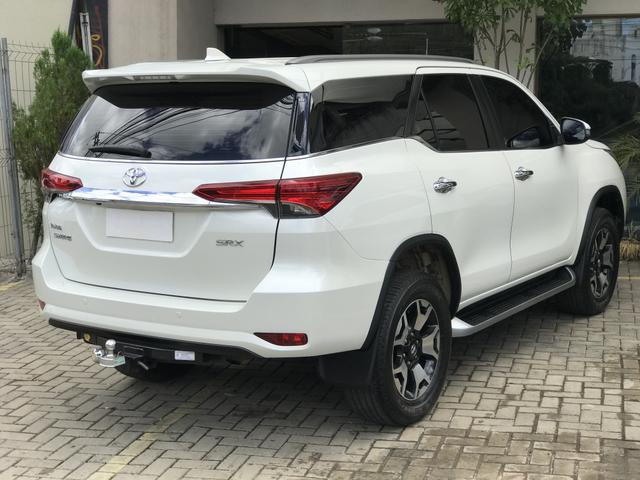 Toyota sw4 srx 2018 diesel - Foto 6