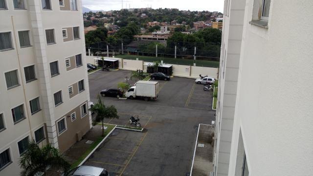 Apto 2Q novo Condomínio Parque Vila Imperial - Foto 11