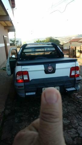 Vendo ou troco por caminhão caçamba do mesmo valor - Foto 5