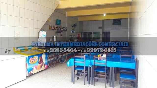 Restaurante bem localizado na Zona Leste Ref.: 1474 - Foto 3