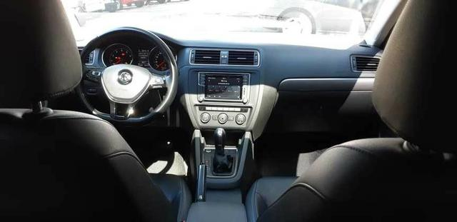 Volkswagen Jetta Confortline 1.4 TSI 17/18 - Pacote Premium - Foto 10