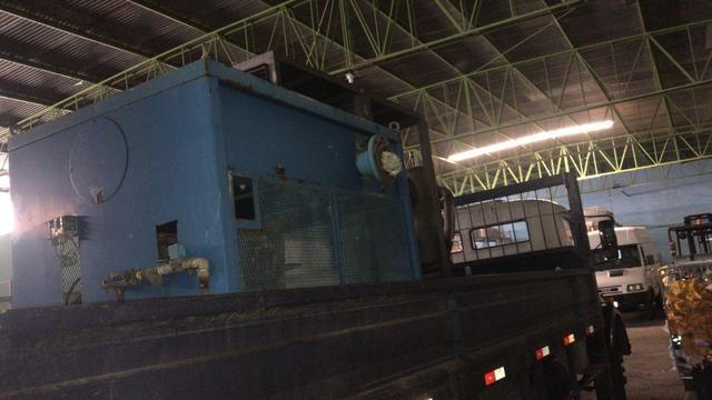 Compressor parafuso modelo GA807 - Foto 2