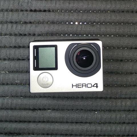 Câmera Hero4 - Foto 2