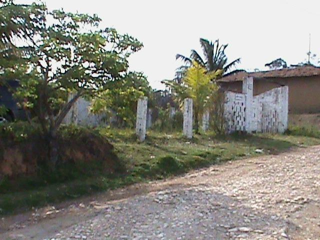 Sítio com 24x35 = 840m2, Vendo ou Troco , Em Tejucupapo, Goiana-PE - Foto 2