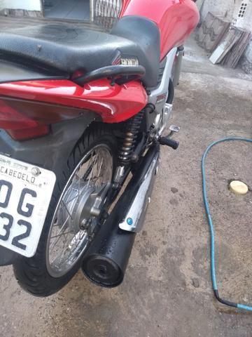 Cg titan de pedal extra.5.500 - Foto 3