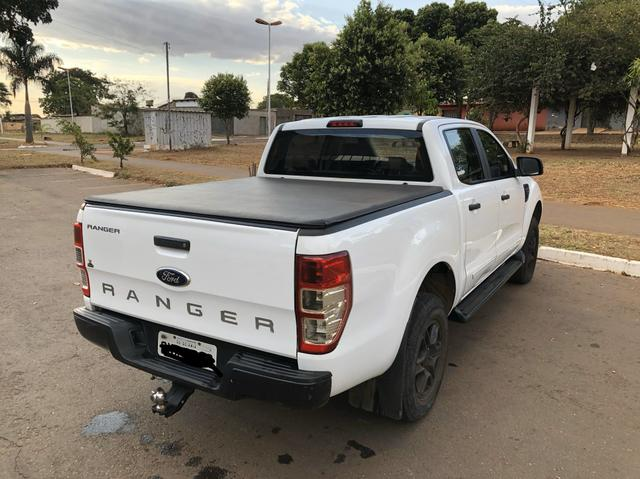 Ford Ranger XL CD2 flex 14/15 - Foto 2