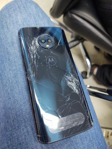Motorola g6 - Foto 2