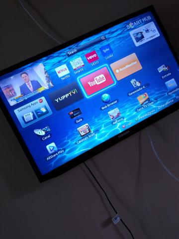 Tv Samsung Smart 32 polegadas