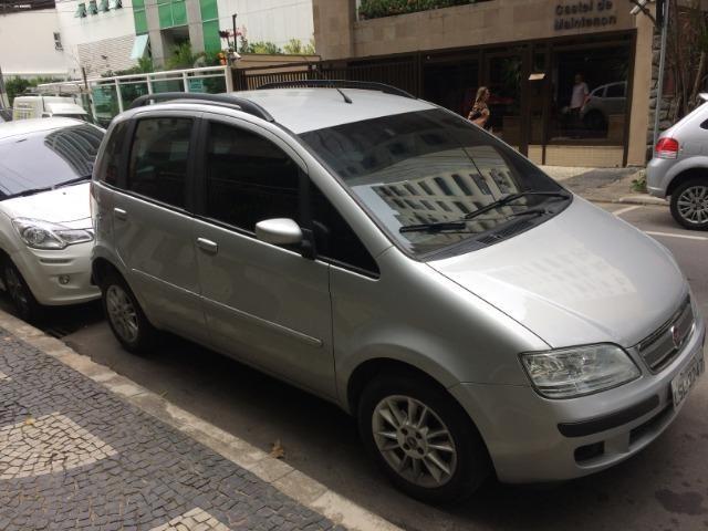 Fiat idea ELX flex 1.4 2010 com 51000 kms R$23.500,00 - Foto 7