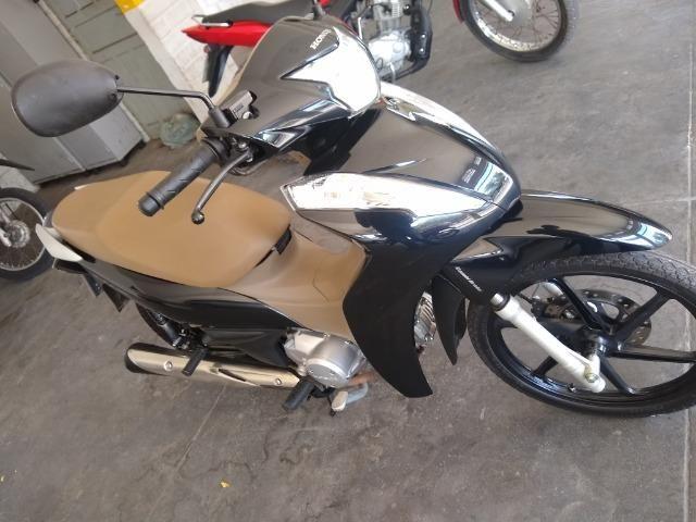 Nova Honda biz 125 - Foto 6
