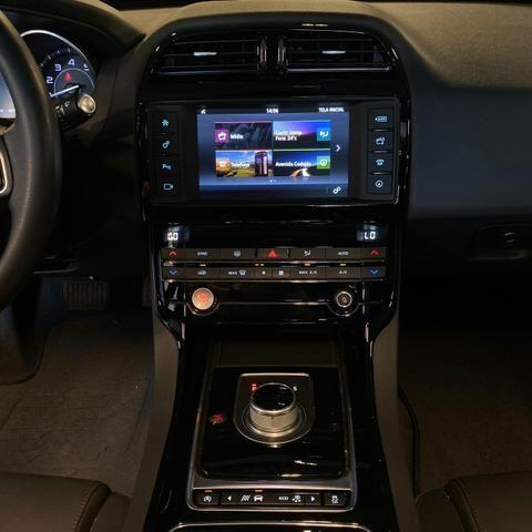 Jaguar XE 2.0 Turbo Pure 15/16 - 7.000km - Foto 5