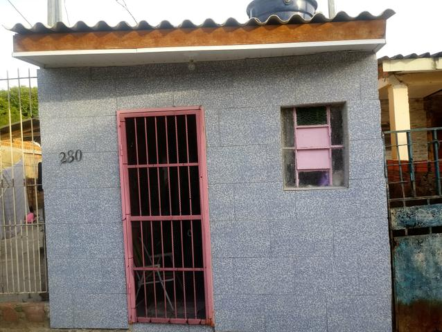 Casa na Vila pedreira zona sul