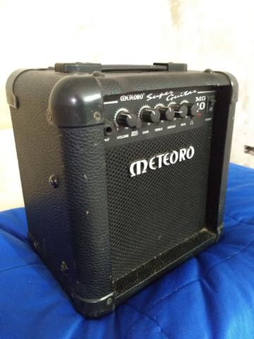 Cubo MG 10 Super guitar Meteoro - Foto 2