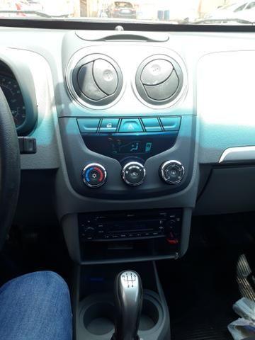 Chevrolet Ágile LTZ 1.4 12/13 - Foto 4