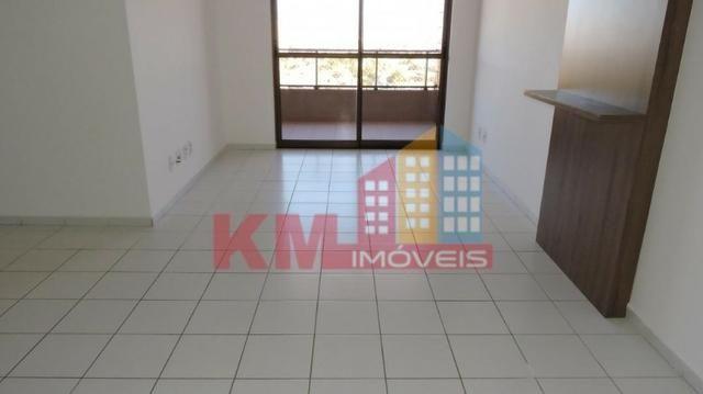 Vende-se excepcional apartamento no Spazio di Leone - KM IMÓVEIS - Foto 3