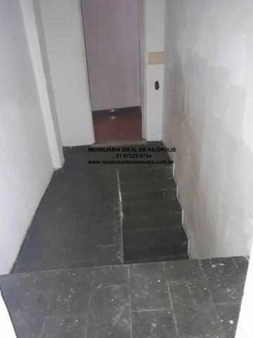 Nilópolis - Casa Duplex 2 quartos - Foto 5