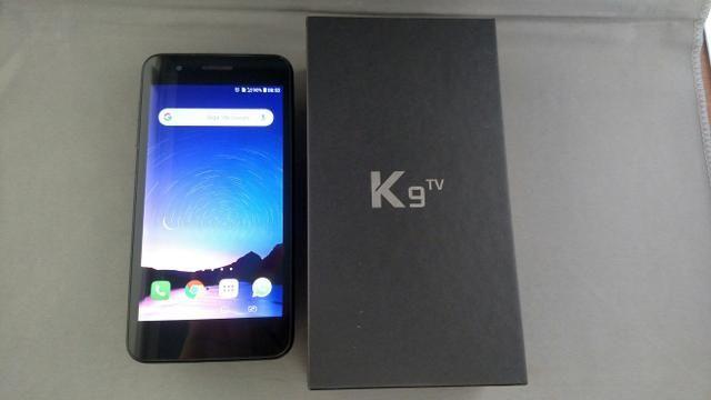 Celular LG K9 TV - Foto 2