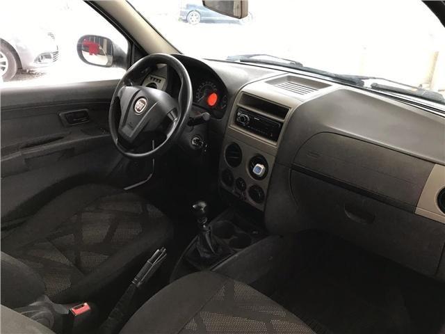 Fiat Palio 1.0 mpi fire 8v flex 2p manual - Foto 9