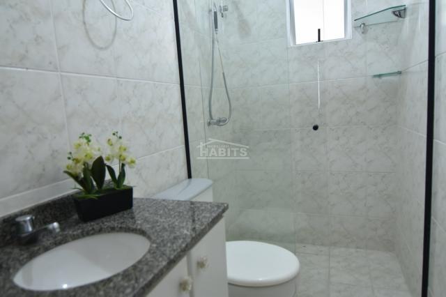 Apartamento à venda com 2 dormitórios em Orleans, Curitiba cod:0244 - Foto 13