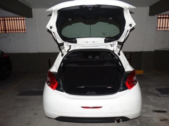 Peugeot 208 Active 1.5 Flex 8v 5p - Foto 7