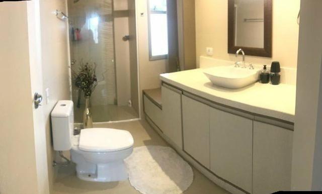F-AP1507 Apartamento com 3 dormitórios à venda, 138 m² por R$ 899.000 - Centro - Foto 15
