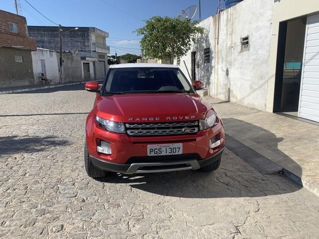 Land Rover Range Evoque - Foto 2