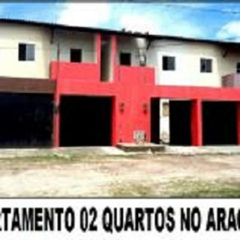 Apartamento no Aracapé, 50 mil (a vista)
