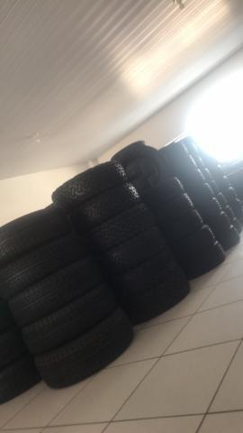Segunda maluca grid pneus remold