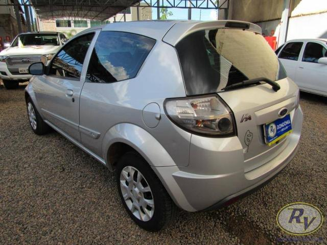 FORD KA 2011/2012 1.0 MPI 8V FLEX 2P MANUAL - Foto 7
