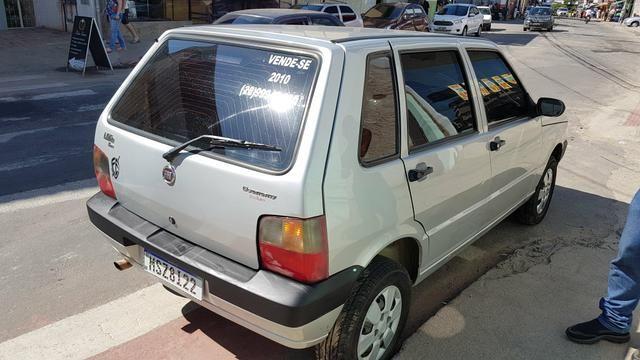 Vende se Fiat uno