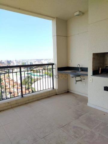 Apartamento no único campolim, 197 m² - condomínio único campolim - sorocaba/sp - Foto 4
