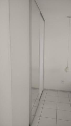 Excelente apartamento no condomínio Sant Angeli em Messejana - Foto 9